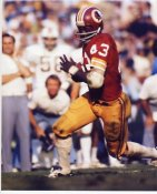 Larry Brown Washington Redskins 8x10 Photo