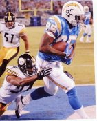 Antonio Gates San Diego Chargers 8X10 Photo