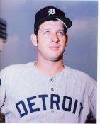 Mickey Lolich Detriot Tigers 8X10 Photo
