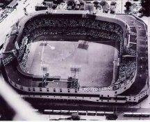 N2 Briggs Stadium Detroit Tigers 8X10 Photo
