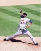 Fernando Rodney Detroit Tigers 8X10 Photo