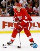 Niklas Lidstrom Detroit Red Wings 8x10 Photo