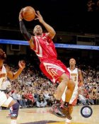 Steve Francis Houston Rockets 8X10 Photo LIMITED STOCK