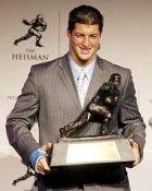 Tim Tebow Heisman Trophy Gators 8X10 Photo