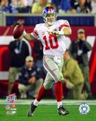 Eli Manning Super Bowl 42 Giants LIMITED STOCK 8X10 Photo