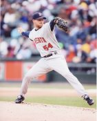 Matt Guerrier Minnesota Twins 8X10 Photo