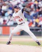 Matt Guerrier Minnesota Twins 8X10 Photo