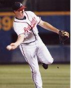 Kelly Johnson Atlanta Braves 8x10 Photo