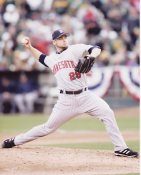 Jesse Crain Minnesota Twins 8X10 Photo