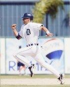 Tony Giarranto Detroit Tigers 8X10 Photo