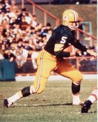 Paul Hornung Green Bay Packers 8X10 Photo