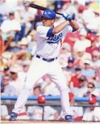 James Loney Los Angeles Dodgers 8X10 Photo