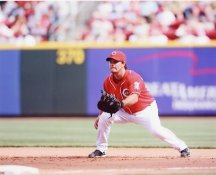 Scott Hatteberg Cincinnati Reds 8x10 Photo