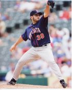 Juan Rincon Minnesota Twins 8X10 Photo