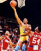 Magic Johnson Los Angeles Lakers 8x10 Photo LIMITED STOCK