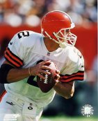 Tim Couch Cleveland Browns 8X10 Photo