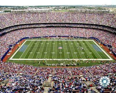 N2 Giants Stadium Giants 8X10 Photo
