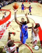Eddie Curry NY Knicks 8x10 Photo LIMITED STOCK