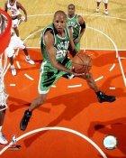 Ray Allen LIMITED STOCK Boston Celtics 8X10 Photo