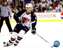 Mark Thrasher Atlanta Thrashers 8x10 Photo