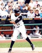 Jose Castilla Pittsburgh Pirates 8X10 Photo