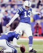 Mike Vanderjagt Indianapolis Colts 8X10 Photo