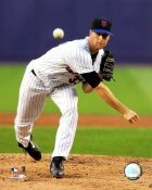 John Maine LIMITED STOCK New York Mets 8X10 Photo