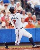 Jeff Francoeur Atlanta Braves 8X10 Photo