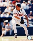 John Rocker LIMITED STOCK Atlanta Braves 8x10 Photo