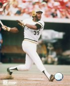 Dave Parker LIMITED STOCK Pittsburgh Pirates 8X10 Photo