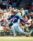 George Bell Toronto Blue Jays 8X10 Photo