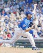 Kent Merker Chicago Cubs 8X10 Photo
