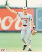 Billy Ripken Cardboard Stock Baltimore Orioles 8X10 Photo LIMITED