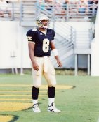 Daunte Culpepper Central Florida 8X10 Photo