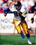 John Stallworth LIMITED STOCK Pittsburgh Steelers 8x10 Photo