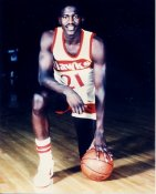 Dominique Wilkins Atlanta Hawks 8X10 Photo LIMITED STOCK