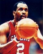 Moses Malone Philadelphia 76ers 8X10 Photo LIMITED STOCK