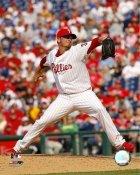 Brett Myers Philadelphia Phillies 8X10 Photo