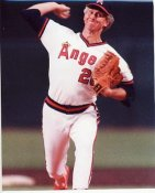 Don Sutton Anaheim Angels 8X10 Photo