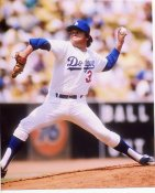 Fernando Valenzuela Los Angeles Dodgers 8X10 Photo