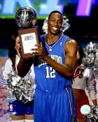 Dwight Howard 2008 All Star Game Slam Dunk Champ 8X10 Photo LIMITED STOCK