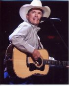 George Strait 8X10 Photo