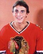 Keith Brown Chicago Blackhawks 8x10 Photo