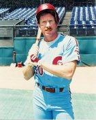 Mike Schmidt LIMITED STOCK Philadelphia Phillies 8X10 Photo