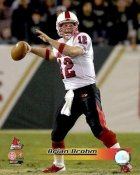 Brian Brohm LIMITED STOCK Louisville Cardinals 8X10 Photo