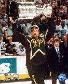 Derian Hatcher 1999 Stanley Cup Stars 8x10 Photo