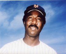 Cleon Jones New York Mets 8X10 Photo