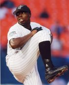 Dontrelle Willis Florida Marlins 8X10 Photo