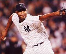 Jose Veras New York Yankees 8X10 Photo