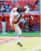 Brad Maynard Chicago Bears 8X10 Photo